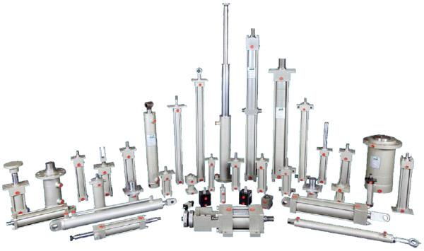 janatics pneumatic cylinder catalogue pdf