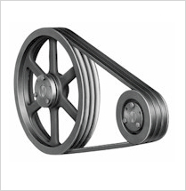 All Types Of V Belt, Authorised Dealership - Ecodrive