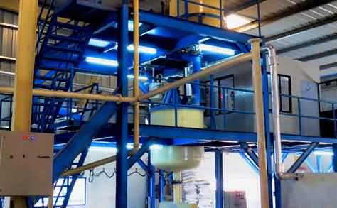Aac Block Making Machiens Manufacturers, Suppliers