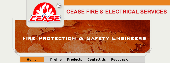 Fire Triangle, Fire Alarm System, Smoke Detection System