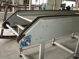 Belt Conveyors Roller Conveyors Chain Conveyors Slat