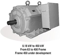 Tefc Motors Energy Efficient Motors Flame Proof Motors