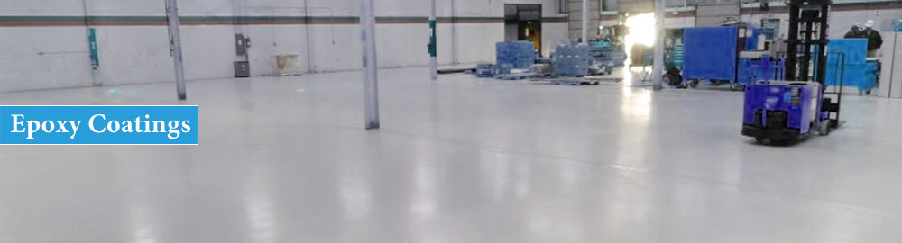 Epoxy Flooring Industrial Flooring Solutions Pu Concrete Thane