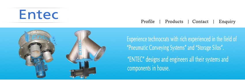 Pneumatic Conveying Systems, Rotary Air Lock Valves, Plug