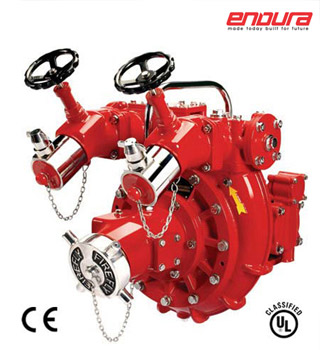 Fire Fighting Pumps, Fire Pump Manufacturer, Exporter