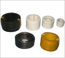 O Ring Gasket Rubber Bellow Coupling Pad Rexine Bellows