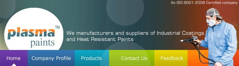 Heat Resistant Paints - Heat Resistant Paint, Heat Resistant Paints