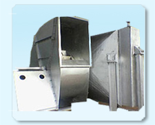 Spiral Wound Finned Tube, Air Cooled Heat Exchangers, Multi Stage