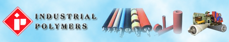 Industrial Rubber Rollers, Cores for Rollers, Anti Corrosion