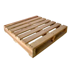 Wooden Pallets Crates Packaging Boxes Industrial Pallet Euro Mumbai India