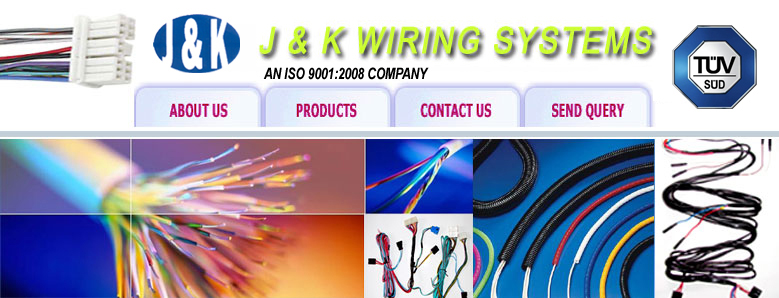 Wiring Harness, Wiring Harness Manufacturers, Wiring Harness ... on