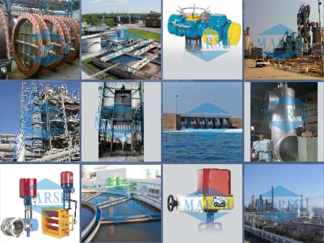 Electrical Actuators, Motorized Valves, Motorized Dampers