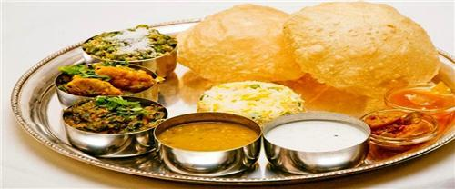 Masti meals for Amani classic punjabi indian cuisine