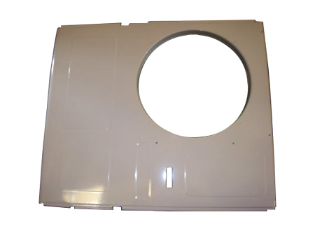 Manufacturing Of Pressed Components, Sheet Metal Components