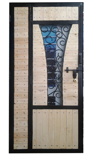 French Doors French Windows Wooden Safety Doors Metal