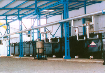 Coating Systems Consultants For Powder Coating Plants