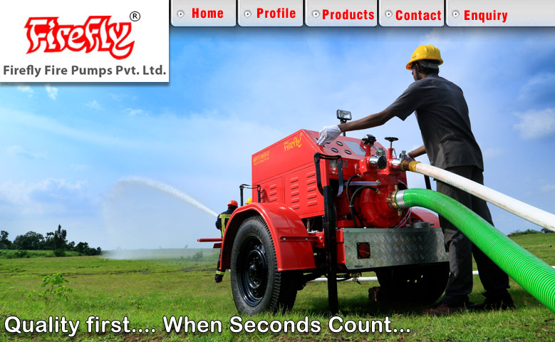 Fire Fighting Pumps, Vehicle Mounting Fire Fighting Pumps