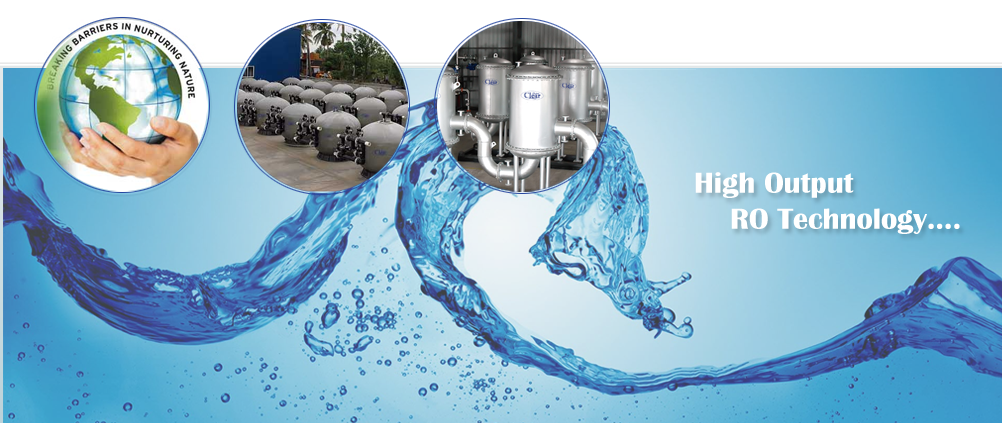 Mineral Water Treatment Plant Waste Water Treatment