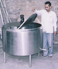 Mini Dairy Projects Turnkey Projects For Dairy Plants