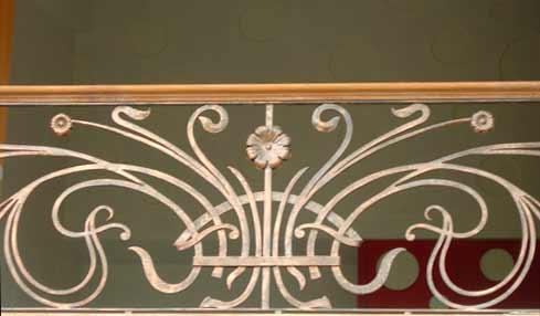 Railing Design For Balcony | Interior Decorating and Home Design Ideas