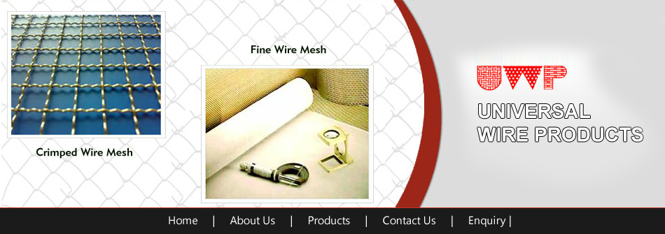 Fine Wire Mesh, Perforated Sheet, Stainless Steel Wire Mesh / Cloth ...