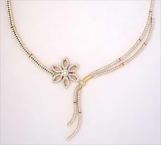 Necklaces Design