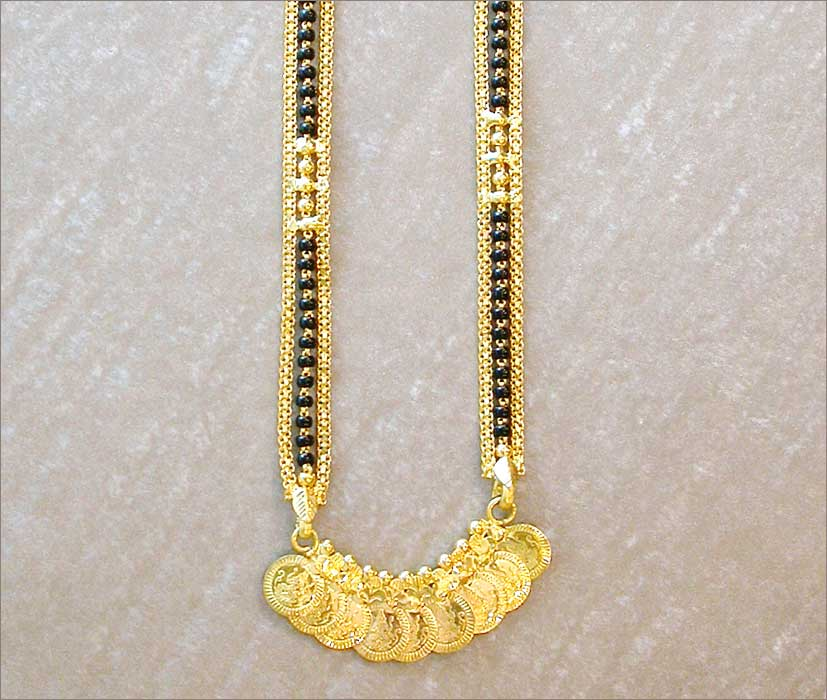 635481f30 Jewellery Designs With Price Gallery. gold mangalsutra big8