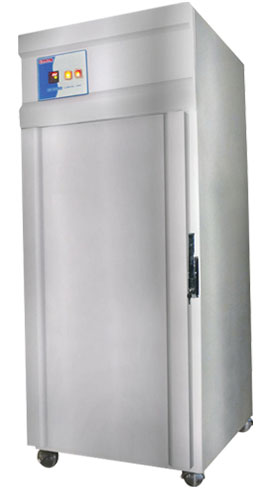 How to Transport Upright Freezers Safely | eHow.com