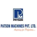 PATSON MACHINES PVT.LTD.